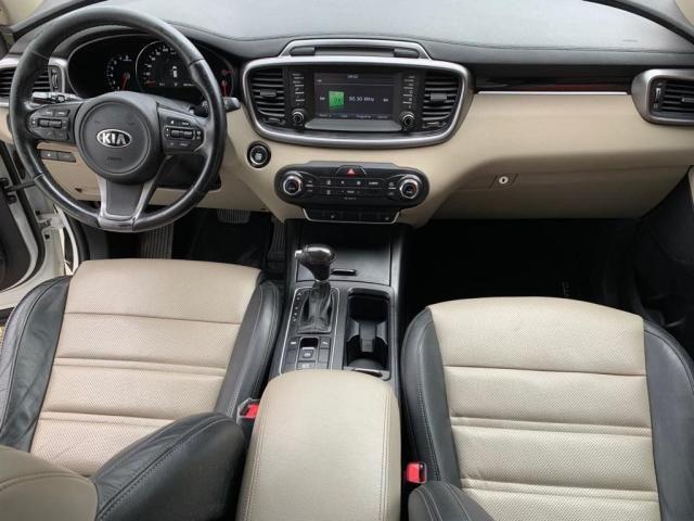 KIA SORENTO 2015/2016 3.3 EX V6 24V GASOLINA 4P 7 LUGARES AUTOMATICO - Foto 4
