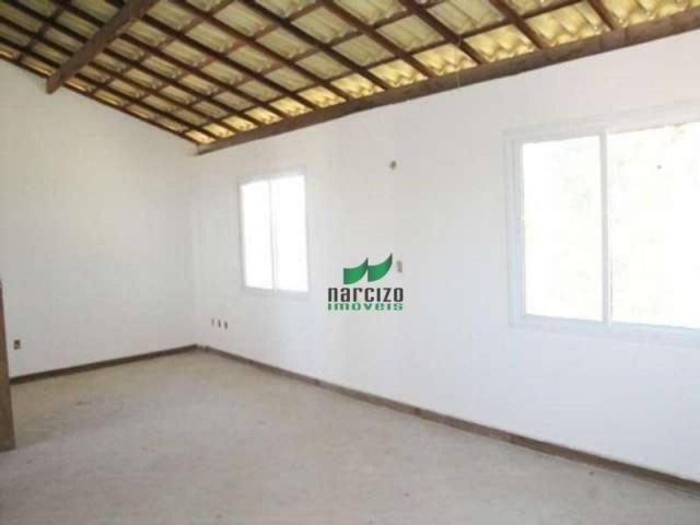 Casa residencial à venda, pituaçu, salvador - ca0923. - Foto 9