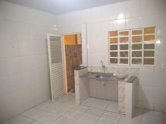 QN 12 Linda Casa Com 03 Quartos, Garagem Coberta!!! - Foto 2