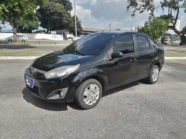 Fiesta sedan 1.0 2011 r$ 18.900,00. só na rafa veículos, consultor eric sousa * - Foto 3