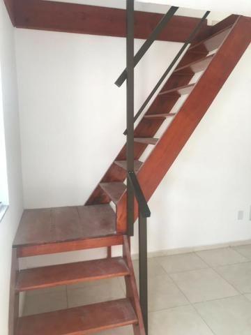 Sobrado(duplex) com 02 dormitórios,bem localizado no Rio Vermelho! * - Foto 5