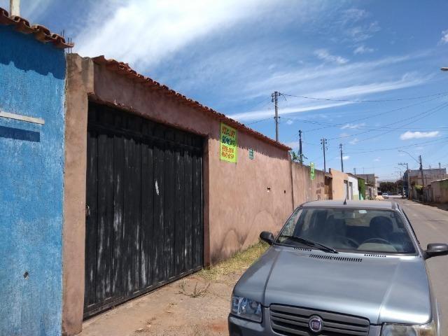 Vendo Lote com Barraco de Fundo no Arapoanga Próximo a Padaria Belo Pão e Posto Melhor - Foto 4