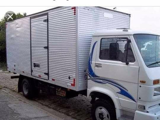 Frete obs caminhão baú