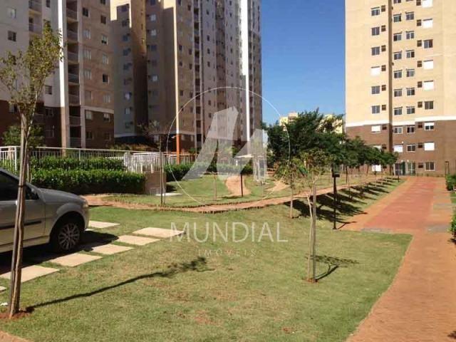 Apartamento para alugar com 2 dormitórios em Republica, Ribeirao preto cod:25097 - Foto 2