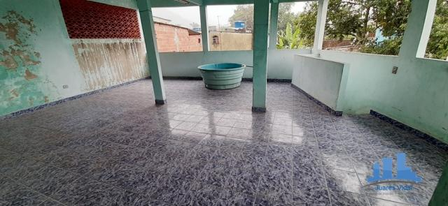 Casa linear com quintal e terraço em Itacuruçá - Mangaratiba/RJ - Foto 5