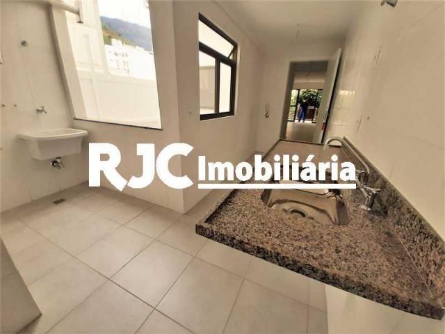 Apartamento à venda com 2 dormitórios em Tijuca, Rio de janeiro cod:MBAP24920 - Foto 16