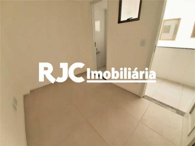 Apartamento à venda com 2 dormitórios em Tijuca, Rio de janeiro cod:MBAP24920 - Foto 17