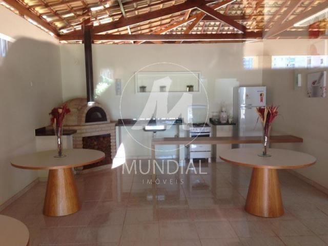 Apartamento para alugar com 2 dormitórios em Republica, Ribeirao preto cod:25097 - Foto 4