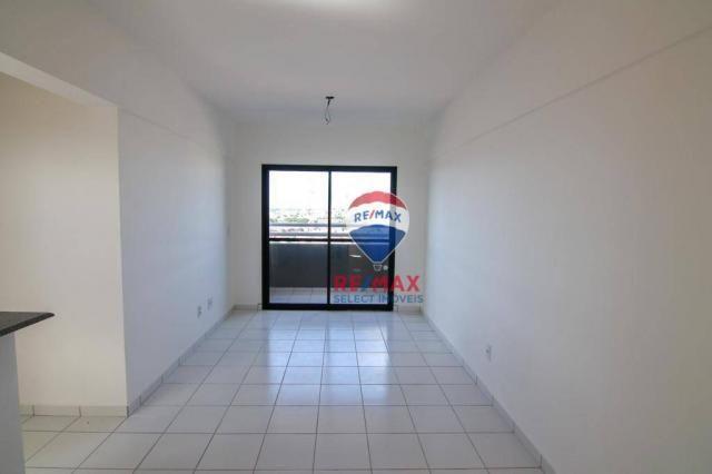 Apartamento Residencial Alvorada, com 3 dormitórios à venda, 75 m² por R$ 340.000 - Dix-Se - Foto 14
