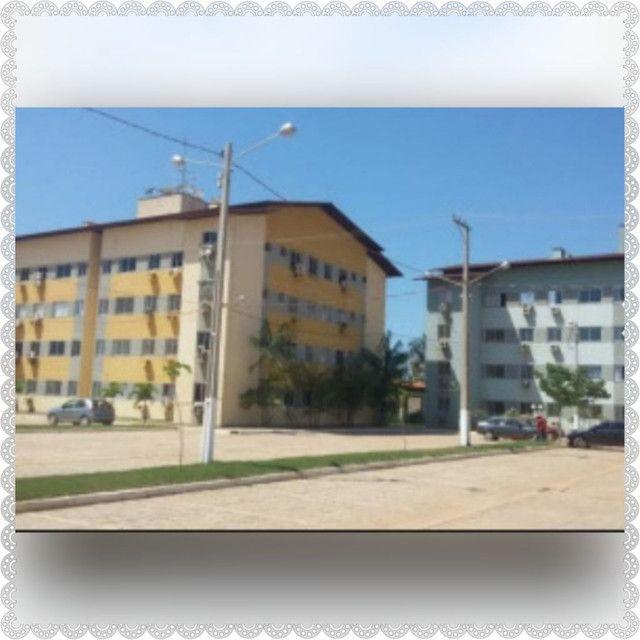 Alugo ou repasso Apartamento Residencial Araçagy - Foto 6