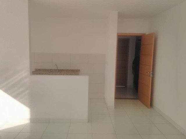 Aluga-se apartamento no edifício villagio do Bosque no bairro bosque da saude - Foto 6