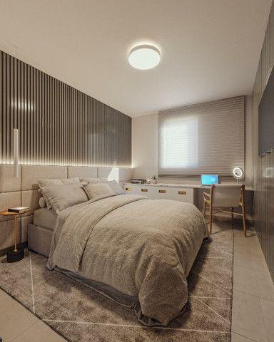 Apartamento Parque Cascavel 2 Quartos 1 suite - Foto 11