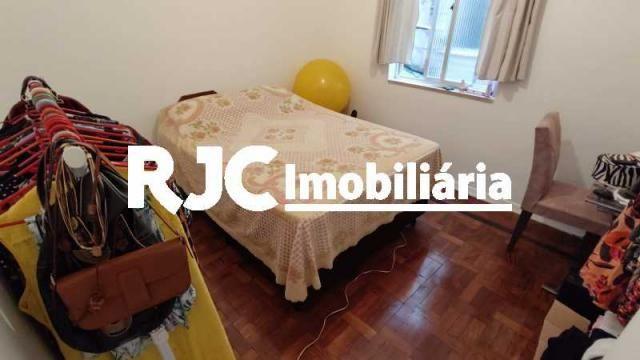 Apartamento à venda com 2 dormitórios em Catete, Rio de janeiro cod:MBAP24752 - Foto 3