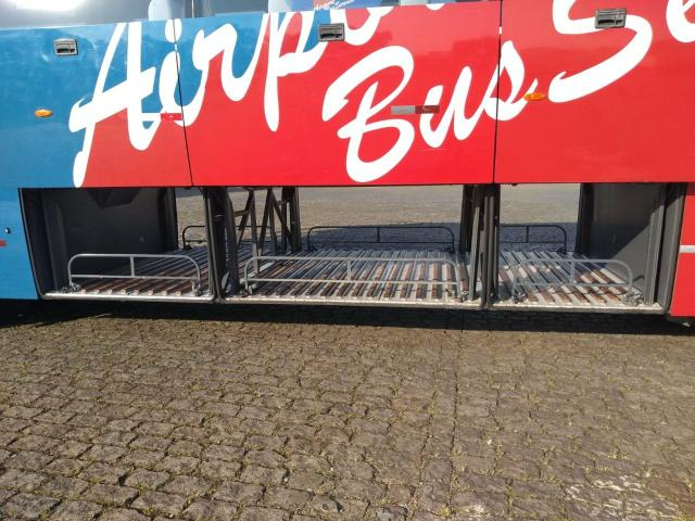 Ônibus rodoviário Irizar Mercedes - Foto 3