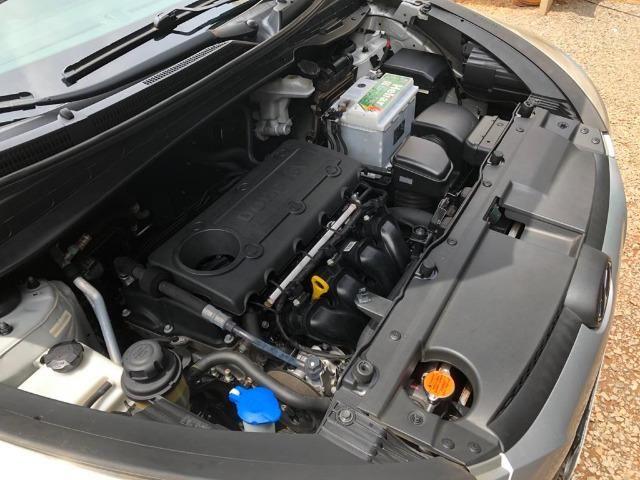 Hyundai Ix35 - IPVA 2020 Pago - Pneus Novos - Foto 6