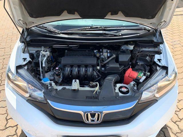 Fit LX 1.5 Flexone 16V 5p Aut. - Foto 6