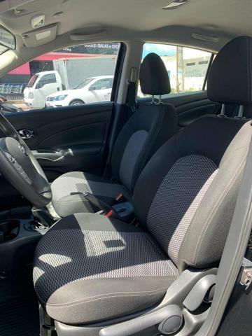 Nissan Versa SV 1.6 2016 - Foto 7