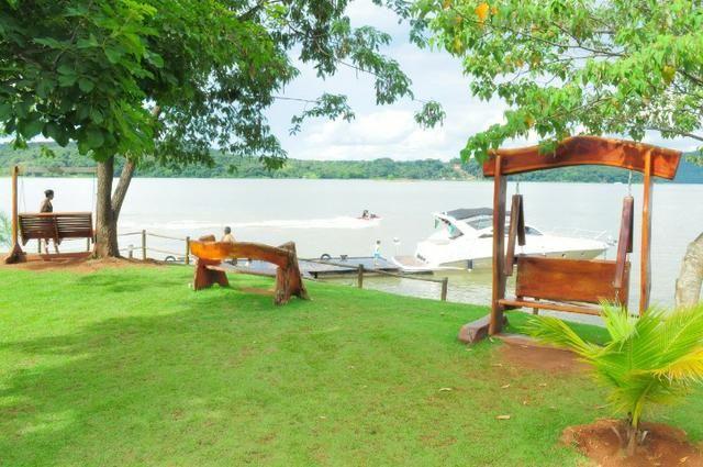 Apartamento em Caldas Novas, Aldeia do Lago - Foto 5