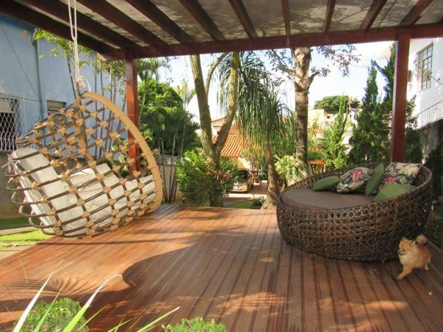 Casa à venda com 2 dormitórios em Caiçara, Belo horizonte cod:5778 - Foto 3