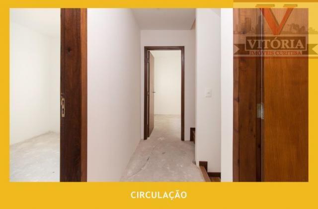 SOBRADO À VENDA, 139 M² POR R$ 400.000,00 - FAZENDINHA - CURITIBA/PR - Foto 10