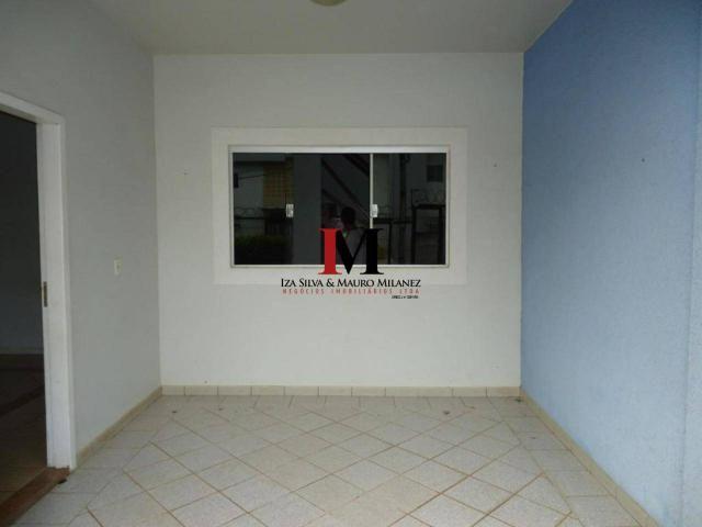 Alugamos sobrado com 3 quartos próximo ao CPA - Foto 3