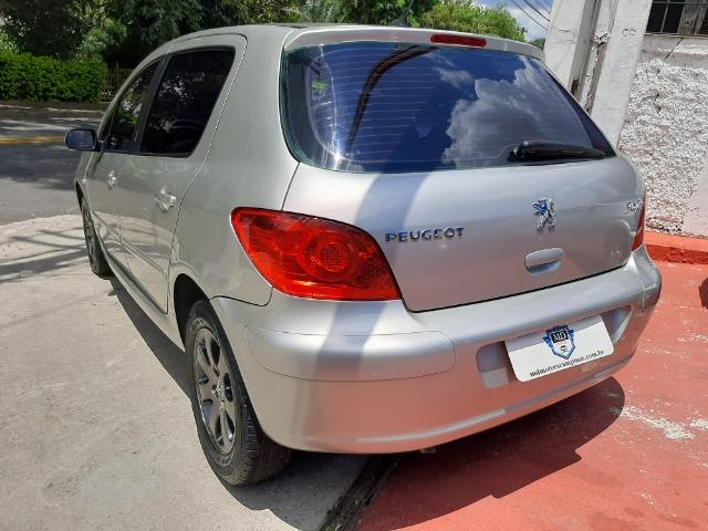 Peugeot 307 Flex - Foto 3