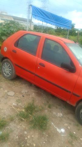 Vendo um Fiat Palio 97 98 - Foto 3