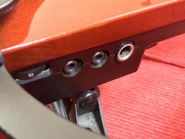 Violino elétrico Silent Yamaha SV-130 - Aceito Cartão - Foto 4