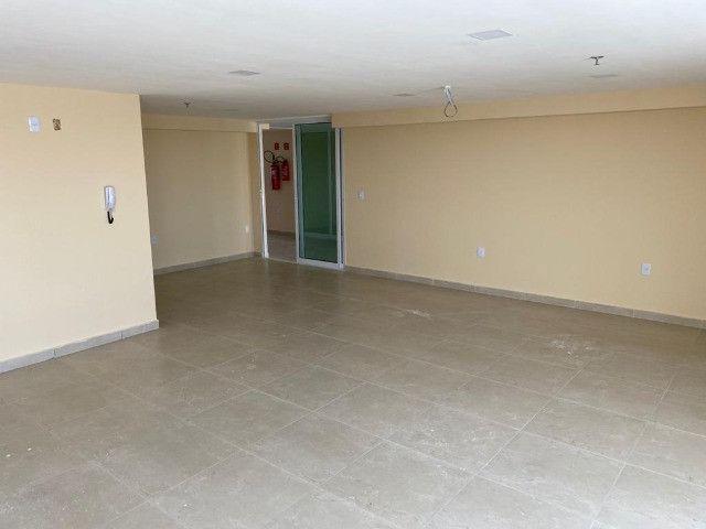 Apartamento no Monte Castelo, 86,45 m², Novo, Ótima localização - Foto 12