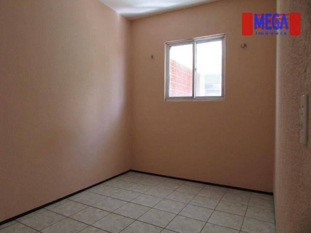Apartamento com 1 quarto para alugar, no Vila União - Foto 4