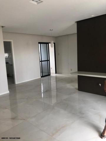 Apartamento para Venda em Feira de Santana, Ponto Central, 4 dormitórios, 1 suíte, 2 banhe