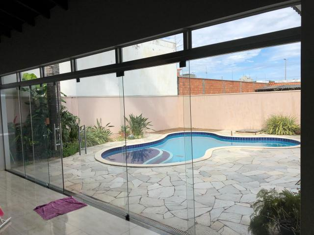 Casa à venda, 5 quartos, 2 suítes, 2 vagas, Jardim Italia - Primavera do Leste/MT - Foto 5