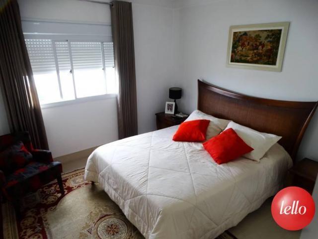 Apartamento para alugar com 3 dormitórios em Vila romana, São paulo cod:220224 - Foto 9