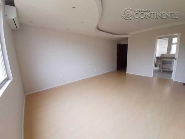 Apartamento à venda com 3 dormitórios em Coqueiros, Florianópolis cod:1180 - Foto 4
