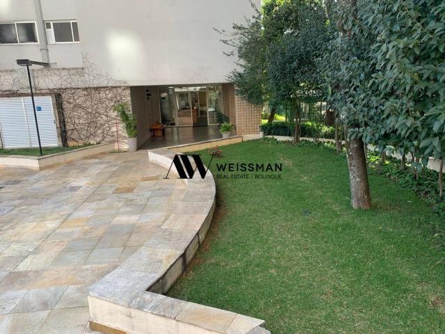 Apartamento à venda com 3 dormitórios em Pinheiros, São paulo cod:9103 - Foto 9