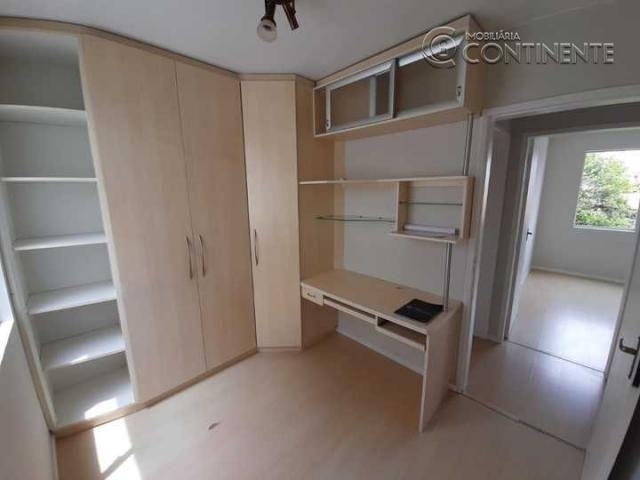 Apartamento à venda com 3 dormitórios em Coqueiros, Florianópolis cod:1180 - Foto 8