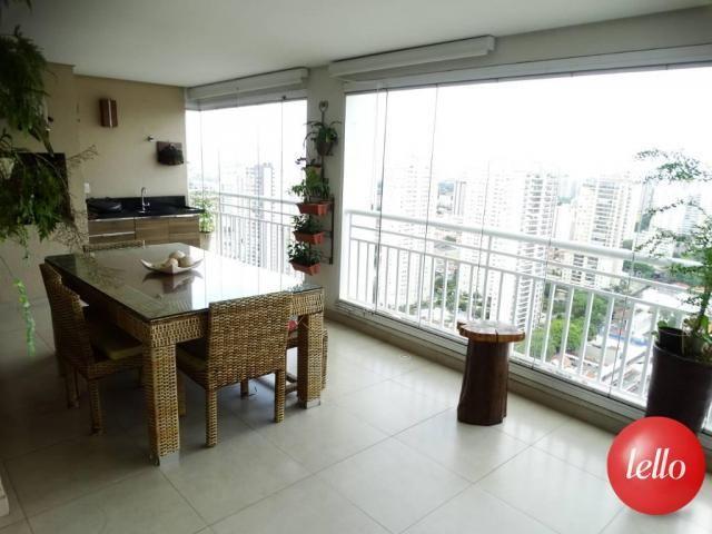 Apartamento para alugar com 3 dormitórios em Vila romana, São paulo cod:220224 - Foto 5