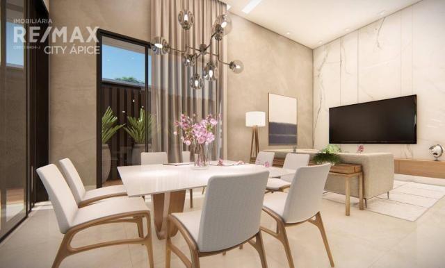 Casa com 3 suítes à venda, 211 m² por R$ 1.290.000 - Parque dos Novos Estados - Campo Gran - Foto 6
