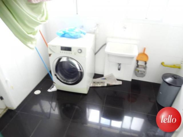 Apartamento para alugar com 3 dormitórios em Vila romana, São paulo cod:220224 - Foto 20