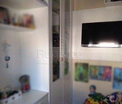 Apartamento à venda com 2 dormitórios em Capoeiras, Florianópolis cod:81086 - Foto 17
