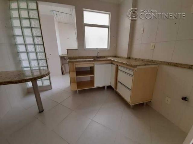 Apartamento à venda com 3 dormitórios em Coqueiros, Florianópolis cod:1180 - Foto 5