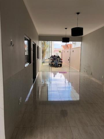 Casa à venda, 5 quartos, 2 suítes, 2 vagas, Jardim Italia - Primavera do Leste/MT - Foto 6
