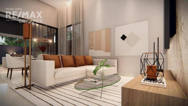 Casa com 3 dormitórios à venda, Alphaville 2. - Foto 2