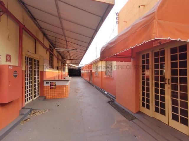 Prédio para aluguel, 13 quartos, Centro - Campo Grande/MS - Foto 2