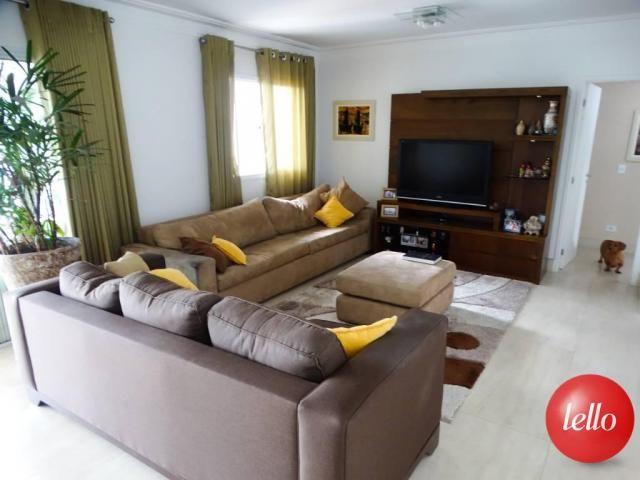 Apartamento para alugar com 3 dormitórios em Vila romana, São paulo cod:220224 - Foto 2