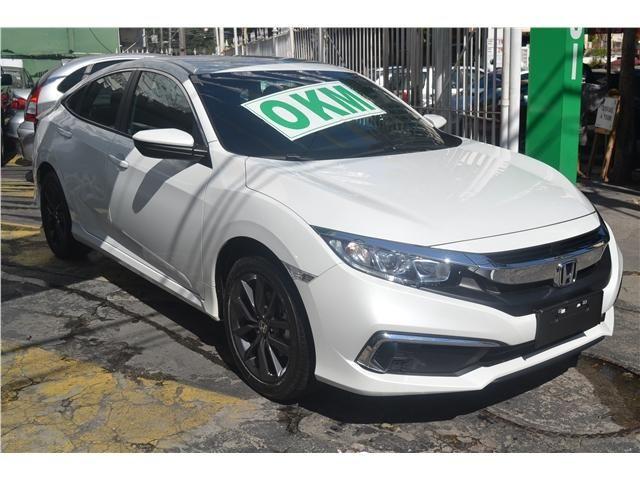 Honda Civic 1.5 16v turbo gasolina touring 4p cvt - Foto 5