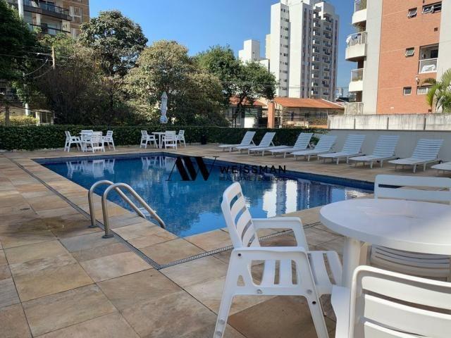 Apartamento à venda com 3 dormitórios em Pinheiros, São paulo cod:9103 - Foto 7