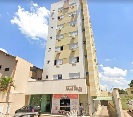 8005   Apartamento para alugar com 1 quartos em Chácara Paulista, MARINGÁ
