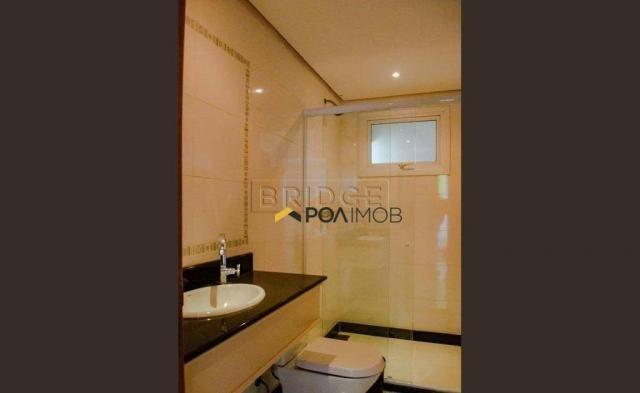 Casa com 5 dormitórios, 540 m² - venda por R$ 1.800.000,00 ou aluguel por R$ 17.000,00/mês - Foto 15