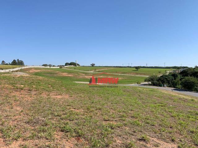 Terreno à venda, 1182 m² por R$ 280.000 - Up Residencial - Sorocaba/SP - Foto 7